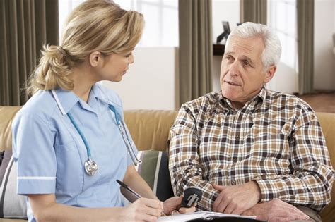 5 signs that your elder loved one may need home health care