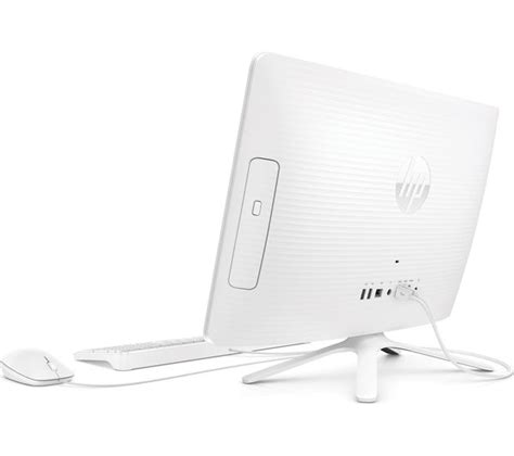 buy hp 22 b060na 21 5 quot all in one pc white free delivery currys