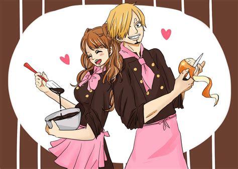 one piece in love le coppie viste nel manga nerdgt