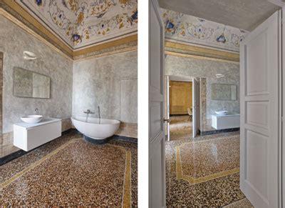 sala da bagno studio officina82 restauro in una palazzina ottocentesca