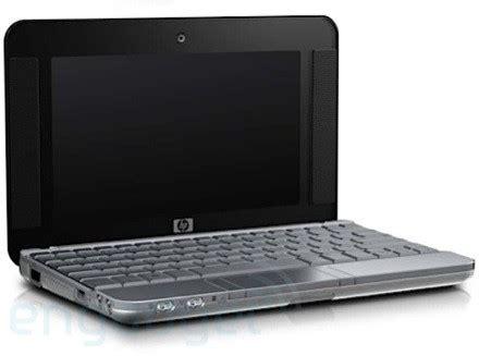 hp compaq 2133 notebookcheck.net external reviews