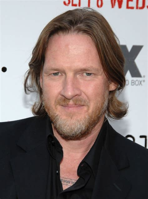 donal logue tattoos donal logue in quot terriers quot premiere 5 of 7 zimbio