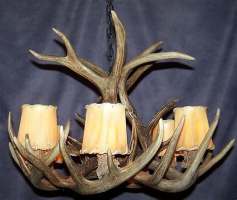 Ebay Antler Chandelier Deer Antler Chandeliers On Ebay Home Design Ideas