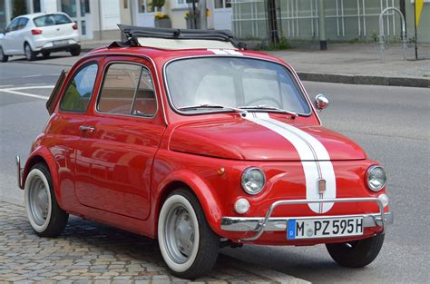 fiat 500 history history of fiat did you cars