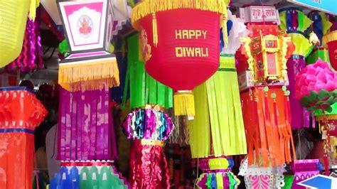 Ideas For Diwali Decoration At Home diwali lantern youtube