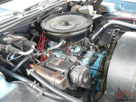 small engine maintenance and repair 1969 pontiac grand prix engine control 1969 pontiac grand prix model j number matching vehicle