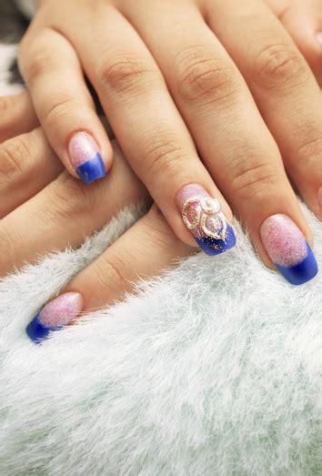 imagenes de uñas pintadas 2014 atr 233 vete con las u 241 as 3d