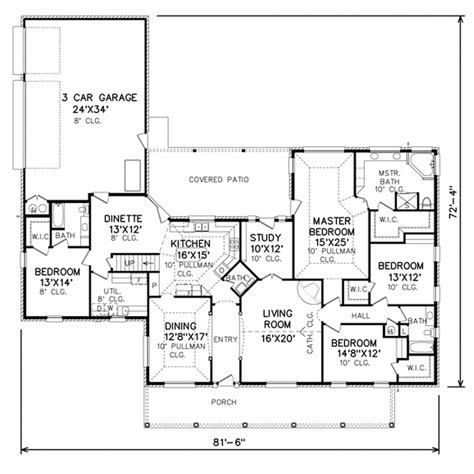 perry house plans perry house plans floor plan 6337 c 2017