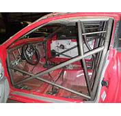 SN 95 &amp Fox 255 Roll Cages  WILD RIDES