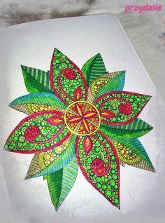 mandala 2 watercolor and pen tattoo style speed drawing mandala soft pastels pastele miękkie https www