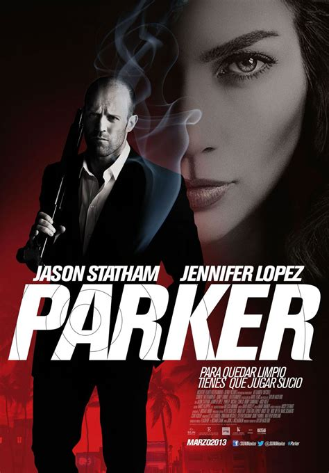 film online jason statham parker parker movie review by tiffanyyong com