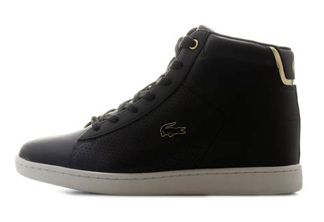lacoste shoes carnaby evo wedge 173spw0044 1v7