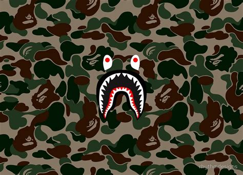 Kaos Bape A Bathing Ape 64 bape wallpapers 64 wallpapers wallpapers