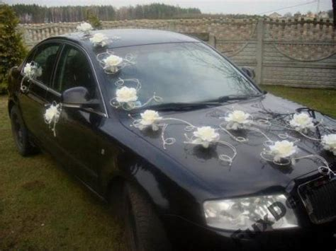 59 best images about AUTOS PARA BODA DECORADOS on