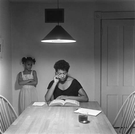 Carrie Mae Weems Kitchen Table by The Genius Of Carrie Mae Weems The New York Times