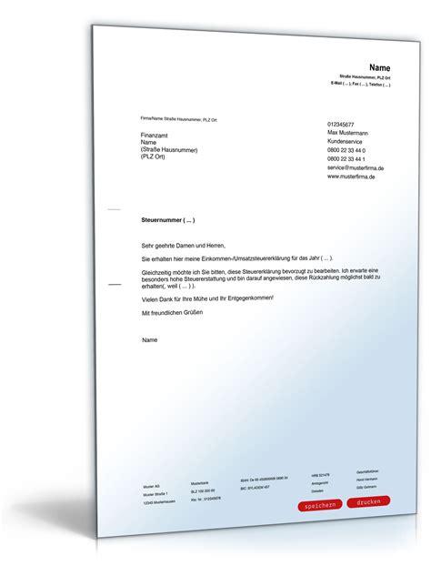 Vorlage Kündigung Arbeitsvertrag Bitte Aufhebungsvertrag Bitte Um Bevorzugte Bearbeitung Beim Finanzamt Muster Vorlage Zum