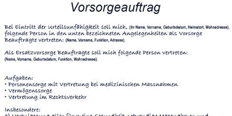 Muster Vorsorgeauftrag Schweiz Kesb Terror Brauche Ich Einen Vorsorgeauftrag Kla Tv