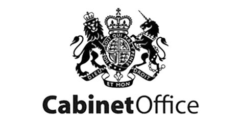 Cabinet Office Logo by Docklands Media Our Clients