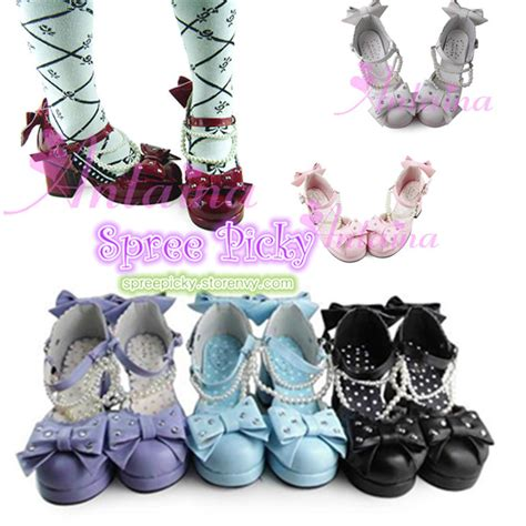 Sepatu Boots Berhak fashion part 1 dengan detail aksesoris akiba nation