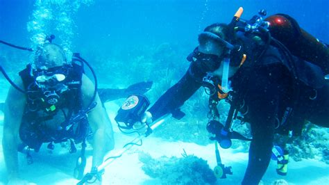 para que sirve camara hiperbarica que es una camara hiperbarica mundo marino