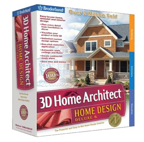 home design deluxe 6 free download oem software downloads broderbund 3d home architect