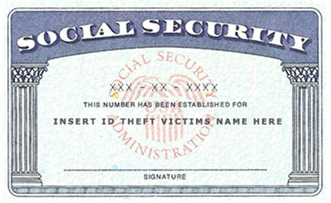 What Does The Letter After My Social Security Number