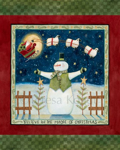 the magical christmas creative 1539967875 believe in the magic of christmas 169 teresa kogut teresa kogut creative whims