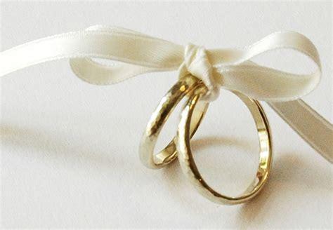 Ehe Ringe by Johanna Jewellery Auftragsarbeiten