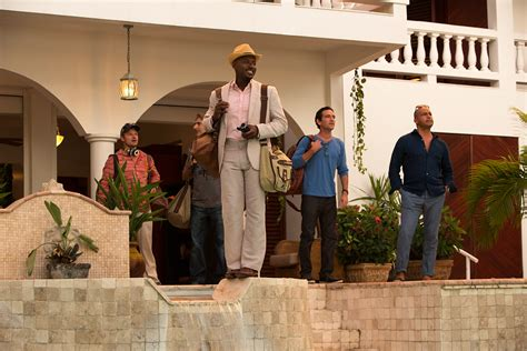 mad dogs tv show mad dogs things go for billy zane in belize in