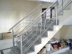 Ss Handrails V Tech Industries Gallery Stainless Steel Hand Rails