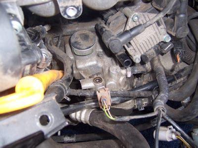 Fogl Honda Freed 2o12 On fourtitude jetta iv pressure sender install
