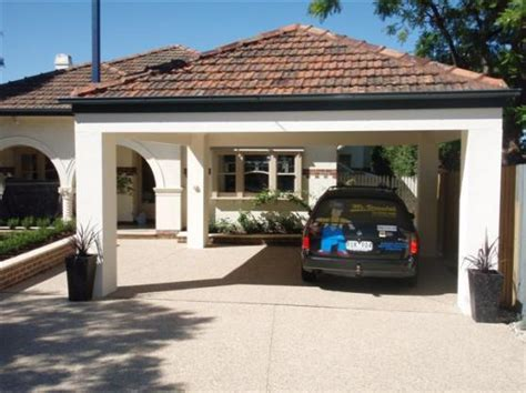 Attached Garage Designs carport design ideas get inspired by photos of carports