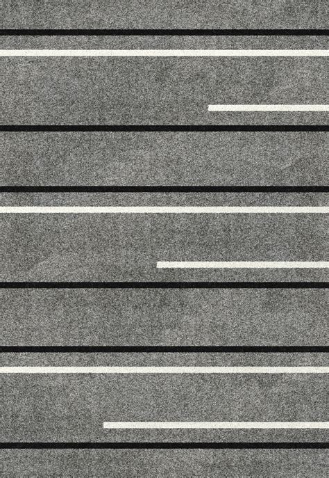 Grey Striped Area Rug Lumini Grey Area Rug Striped Design Modern Frieze Area Rugs