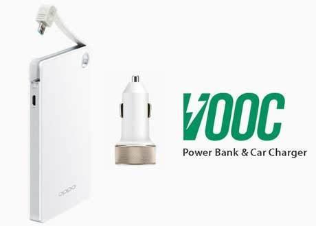 Berapa Power Bank Oppo oppo boyong teknologi rapid charge ke powerbank vorwm