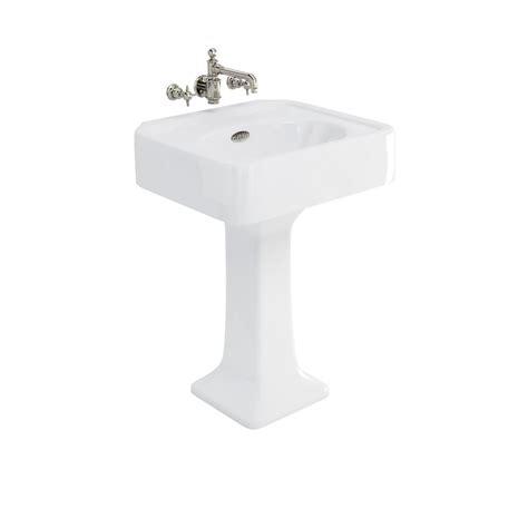 pedestal bathroom basins arcade bathrooms 600mm basin pedestal