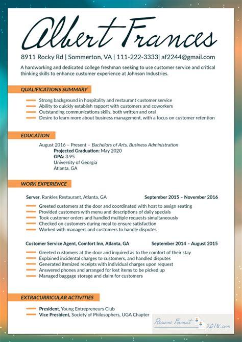 new resume format resumes model format job resume model sample