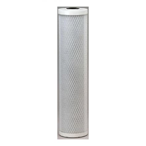 Cartridge Water Filter Filter Air 20 Inch Dewater cbc20 bb pentek replacement water filter