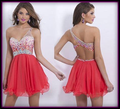 imagenes vestidos bonitos para fiestas fant 225 sticos dise 241 os de vestidos cortos muy elegantes para