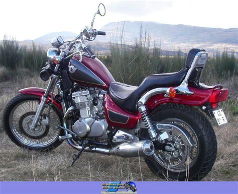 Kawasaki En500 by Kawasaki Kawasaki En500 Vulcan Moto Zombdrive