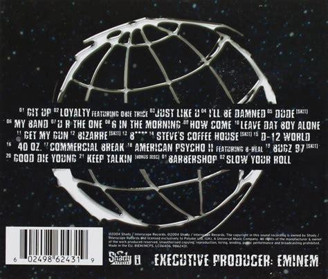 d 12 how come d12 slow your roll lyrics genius