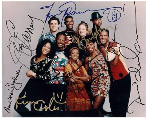 cast of in living color in living color cast photo sitcoms photo galleries