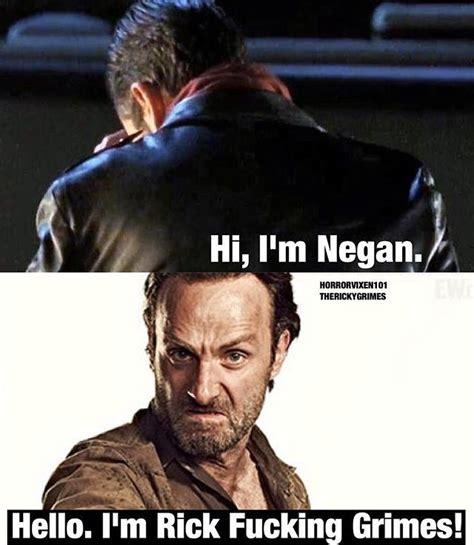 Walking Dead Rick Crying Meme - you will know maaaaaayyyyyyyy thewalkingdead love