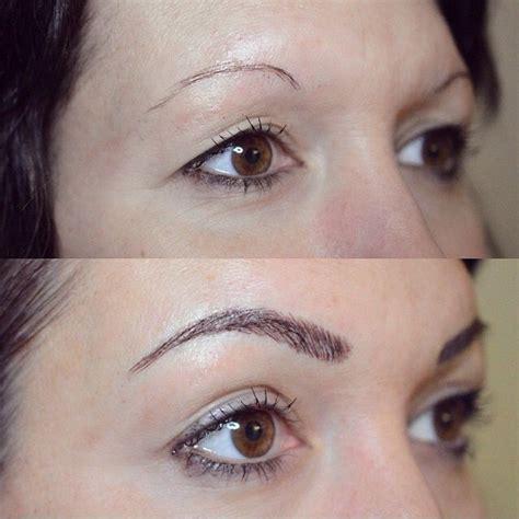 tattoo eyebrows dc eyebrow tattoo shaugnessy blading pinterest eyebrow