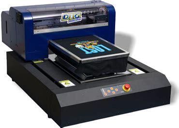 Printer Dtg Digital dtg print dtg hm1 kiosk direct to garment printing