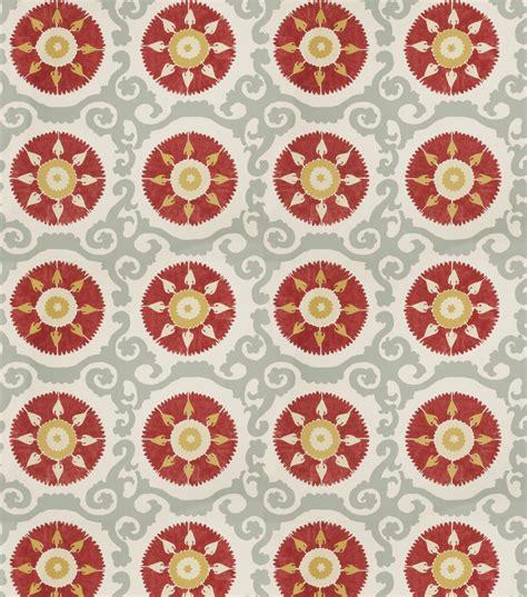 upholstery fabric utah eaton square print fabric kaftan suzani canyon jo ann