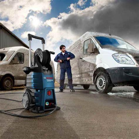 Bosch GHP 5 65 X Professional High pressure Washer, 240v