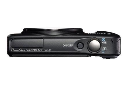 canon powershot sx600 hs black refurbished | canon online