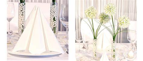 Hochzeitstag Deko by Tischdeko Perlenhochzeit Ratgeber