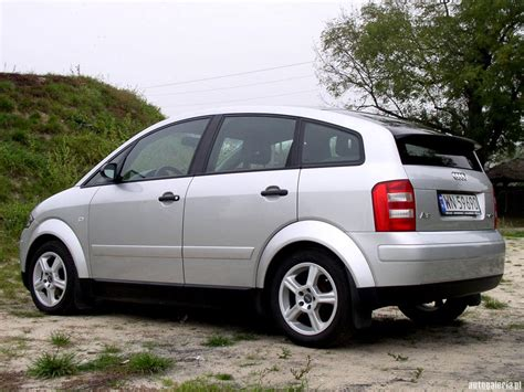 Audi A2 Abmessungen by Audi A2 10 High Quality Audi A2 Pictures On Motorinfo Org