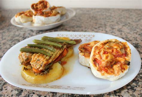 cuisine marocaine revisit馥 la cuisine marocaine revisitee